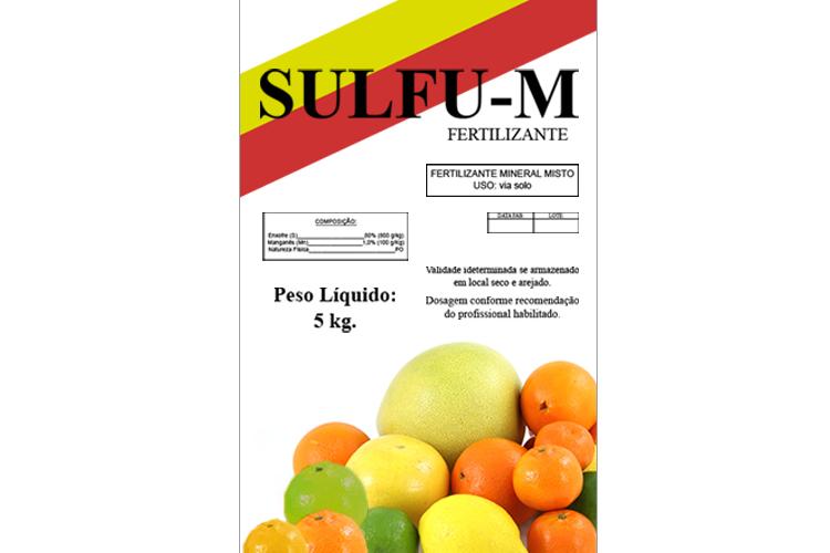 Sulfu-M